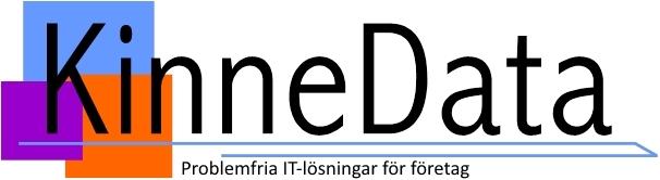 KinneData AB Logo